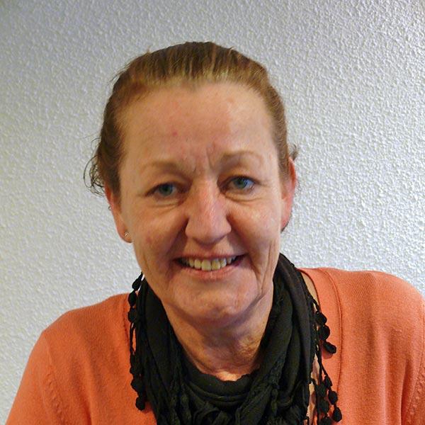 Ellen Hoogendoorn
